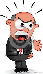 boss-man-shouting-cartoon-angry-32236209