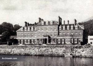 Great Northern Hotel Rostrevor